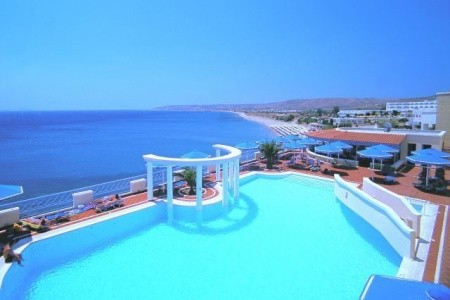 Invia – Mitsis Summer Palace Hotel, Kos