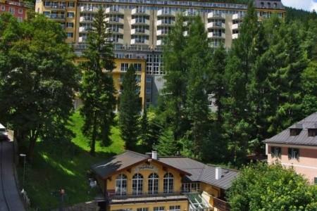 Invia – Mondi Holiday First-Class Aparthotel Bellevue (Ei), Salzbursko