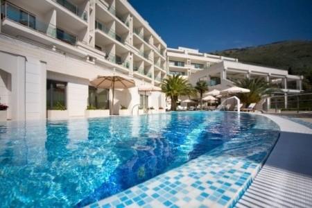 Invia – Monte Casa Spa & Wellness, Petrovac,
