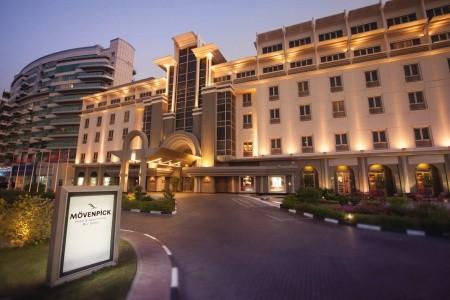 Invia – Mövenpick Hotel Bur Dubai,