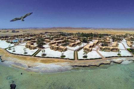Invia – Mövenpick Resort El Quseir, Marsa Alam