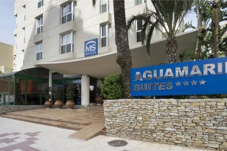 Invia – Ms Aguamarina Suites Hotel, Andalúzia