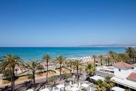 Invia – Myseahouse Flamingo – Adults Only, Mallorca