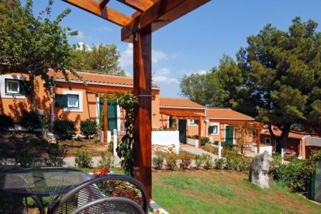 Invia – Naturist Resort Koversada (Appartements), Istria