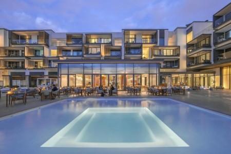 Invia – Nikki Beach Resort And Spa Dubai,
