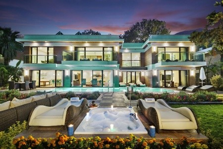 Invia – Nirvana Lagoon Luxury, Kemer