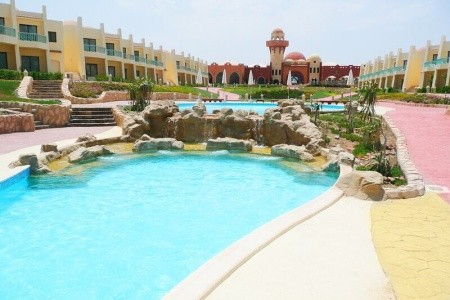 Invia – Onatti Beach Resort, Marsa Alam