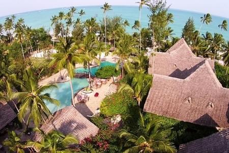 Invia – Palumbo Reef Resort, Zanzibar