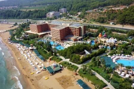 Invia – Pegasos Royal & Resort,