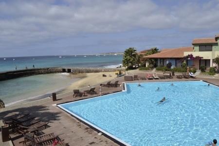 Invia – Porto Antigo, Kapverdské ostrovy