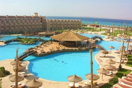 Invia – Pyramisa Sahl Haseesh Resort,