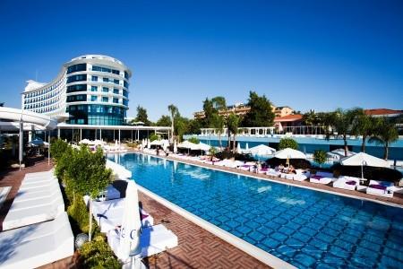 Invia – Hotel Q Premium, Turecko