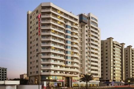 Invia – Ramada By Wyndham Beach Hotel Ajman, Ajman