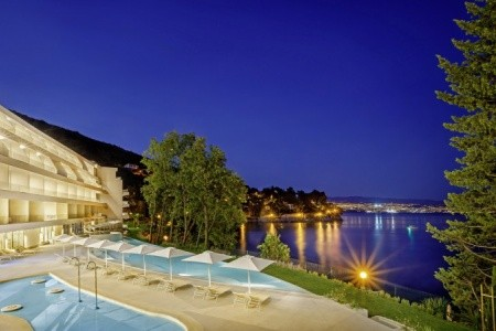 Invia – Remisens Hotel Giorgio Ii,