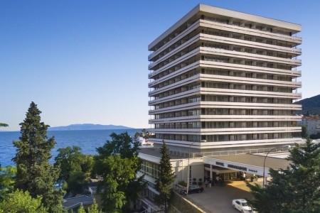 Invia – Remisens Premium Hotel Ambasador, Kvarner