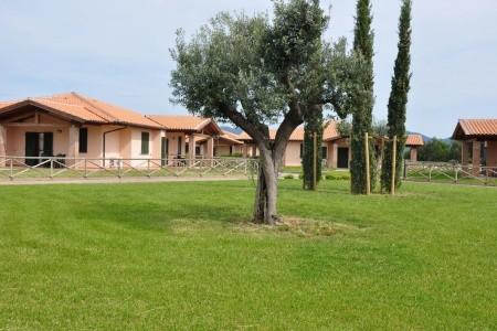 Invia – Residence Casa In Maremma S Bazénem,