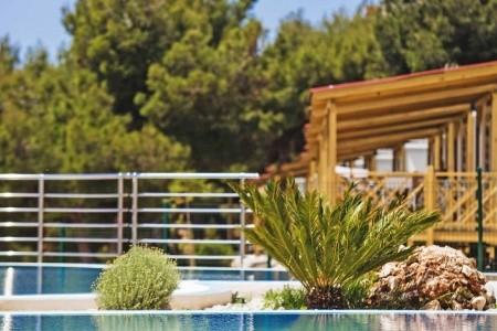 Invia – Resort Belvedere (Mobilheime), Chorvátsko