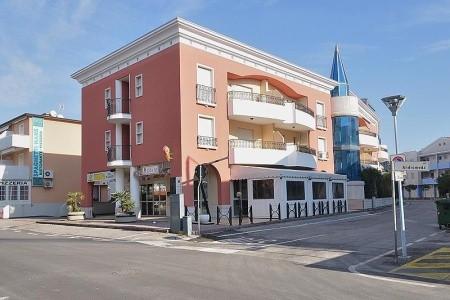 Invia – Rezidencia Millennium, Bibione