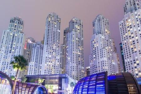Invia – Rixos Premium Dubai,