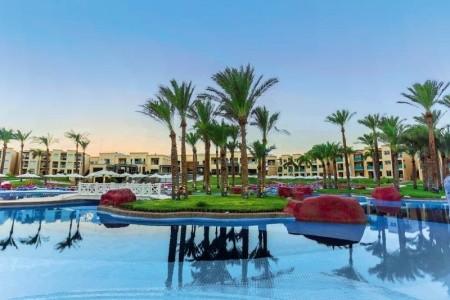 Invia – Rixos Seagate Sharm,