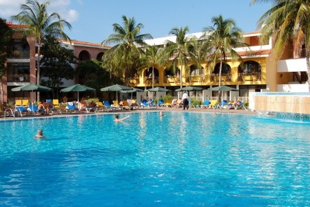 Invia – Roc Barlovento – Adults Only, Varadero