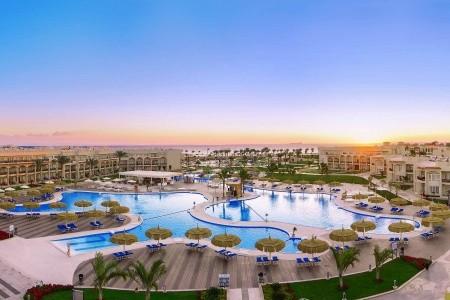 Invia – Royal Albatros Moderna, Sharm El Sheikh