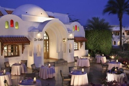 Invia – Royal Holiday Beach Resort, Sharm El Sheikh