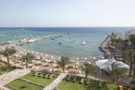 Invia – Royal Star Resort, Hurghada