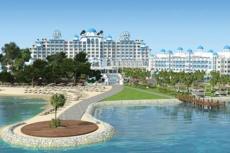 Invia – Rubi Platinum Resort Und Spa,