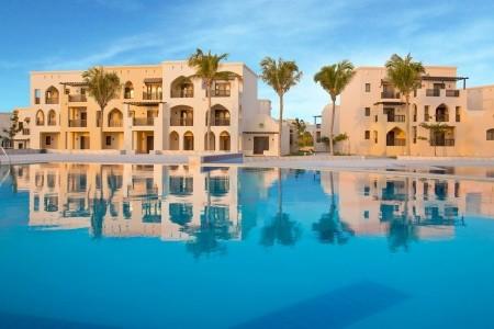 Invia – Salalah Rotana Resort, Omán