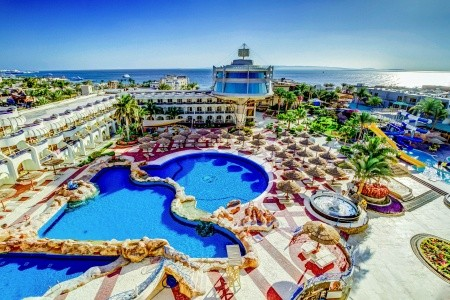 Invia – Seagull Beach Resort, Egypt