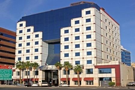 Invia – Sea View Hotel Dubai,