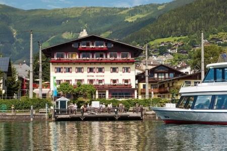 Invia – Seehof, Rakúsko