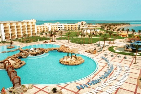 Invia – Sentido Palm Royale Soma Bay,
