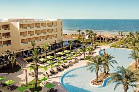 Invia – Sentido Rosa Beach, Tunisko