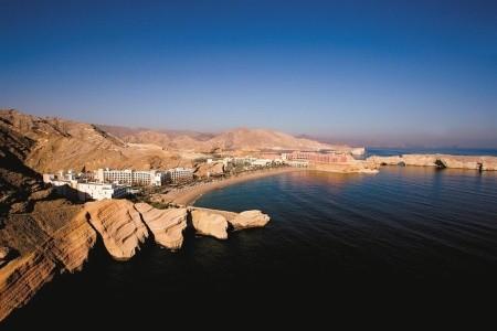 Invia – Shangri-La Barr Al Jissah Al Waha, Omán