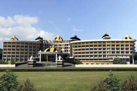 Invia – Side Alegria Hotel,