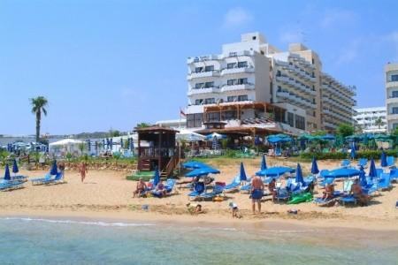 Invia – Silver Sands Beach Hotel, Protaras