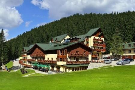 Invia – Ski A Wellness Residence Družba, Slovensko