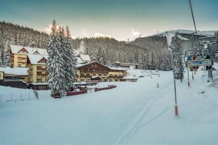 Invia – Ski & Wellness Residence Družba,