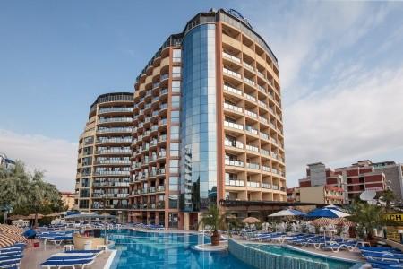 Invia – Smartline Meridian Hotel, Slnečné Pobrežie