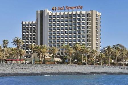 Invia – Sol Tenerife, Kanárske ostrovy