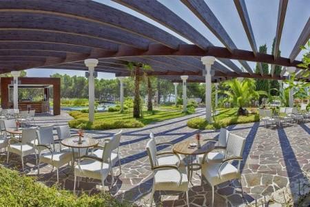 Invia – Solaris Beach Hotel Niko, Šibenik