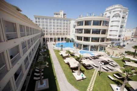 Invia – Sousse Palace Hotel & Spa, Sousse