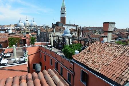 Invia – Splendid Venice, Benátky