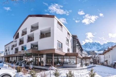 Invia – Sporthotel Tyrol, Alta Pusteria