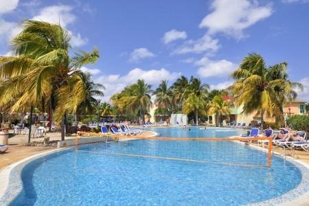 Invia – Starfish Monte Habana, Starfish Varadero,