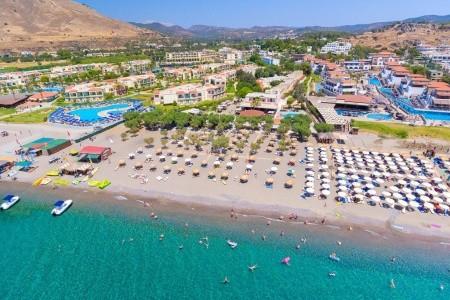 Invia – Sun Beach Lindos,