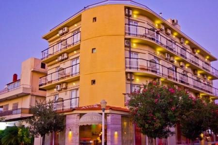 Invia – Sylvia Hotel,