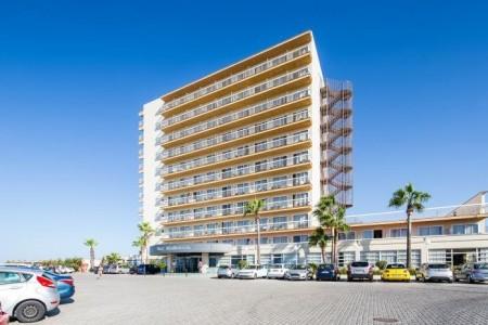 Invia – Thb Sur Mallorca Hotel, Španielsko